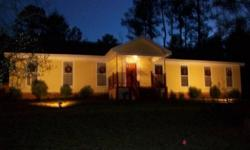 Country Living In The City. Your Private Paradise Nestled On 2.13 Acres. This Home Has So Many Extras To Include 16x32 In Ground Pool With 680 Square Foot Pool House, Full Bath And Kitchen Area. The Upgrade Include New Remodeled Kitchen With Custom