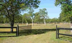 Great location just 10 minutes east of Redding. Level and Oak Studded this fenced and gated parcel is perfect for your dream home. Plenty of room for animals and toys. Listing originally posted at http