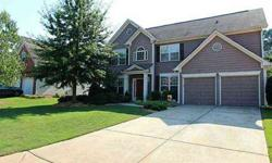 Prime cumming/west forsyth county location highlights this awesome home with concrete siding in a fantastic swim/tennis community convenient to ga400, parks, greenway, golf courses, shopping, entertainment, and excellent schools! Ed Short is showing this