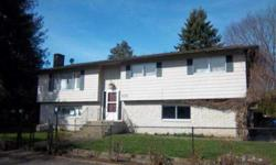 3 bedroom, 1.1 bath Woodstock home has new carpeting and new interior paint - your finishing touches will make this shine. Listing agent makes no representations regarding utilities, tanks or condition. Buyer to do due diligence. Bank of America, N.A.