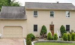 Terrific opportunity to own a large home in Harrisonburg near RMH and JMU - City assessed at $261,900! Open floor plan, formal dining area, large yard with deck, basement with outside entry. Beautiful wood floors. Upstairs master bedroom is a must see.
