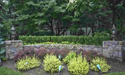 Light and bright one floor condo. End unit. New Pergo floors. Plenty of storage inside the unit and a storage bin in basement. Privacy with a deck for outdoor space. Listing originally posted at http