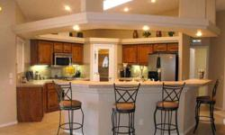 1919SQ.FT. BRIDGEWATER CUSTOM HOME, built in 2006. Lightly used vacation home that was built to the seller's specs. Attention to detail shows throughout. All stainless kitchen appliances with a gas cook top and stove for the gourmet cook. Enjoy the