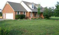 Lovely 4 bedroom/3 bath home w/ bonus room/in Home Theater w/built in shelving. Large 1.3 Acre lot, fenced backyard, playset & trampoline. Hardwood flooring, separate dining rm, fireplace. 2 car garage, landscaped. Only 35 mins to Nashville. Listing