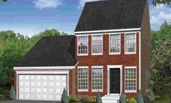 A charming floorplan perfect for family living. Open kitchen, separate living room, and dining room on the main level. Upstairs, you'll find spacious bedrooms with a hall bathroom as well as aa owner's suite with private bathroom. Add an additional