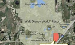 NEED FOR IMMEDIATE SALE! Will TAKE BEST OFFER Ownership of property located downtown Walt Disney Resort area in Lake Buena Vista. -Close to Typhoon Lagoon, Downtown Disney Area, & Disney Hollywood Studios -Also near Epcott & Disney Quest -A VIP