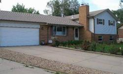 Newer He Furnace & Air Conditioner*Backs To Open Space*Huge Yard*3 Levels Of Decks*4 Bedrooms*2 Baths*2 Car Garage*New Appliances*Backs To Canal And Trail*Very Private*Great Home For Entertaining Listing originally posted at http
