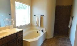 Beautiful single story with fourth bedroom or study option. Getz Team is showing this 4 bedrooms / 2.5 bathroom property in Aledo, TX. Call (817) 881-7468 to arrange a viewing. Listing originally posted at http
