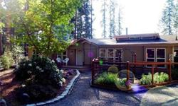 Open & spacious! Move-In Ready! This lovely 2500+ Sq Ft home is completely on one level and features new laminate flooring, fresh painting, new counter tops, new appliances, fresh landscaping and situated on shy 1/2 acre in the Riviera Community.