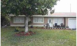 !!!JUST REDUCED!!!PRICE TO SELL!!!MUST SEE!!!2033SQFT BEAUTIFUL 4/2 POOL HOME W/1 CAR GARAGE,COMPLETELY REMODELED,LAMINATE BAMBOO FLOORS THROUGHOUT,NEW KITCHEN CABINETS W/ISLAND&PANTRY,STAINLESS STEEL APPL.,CROWN MOLDING IN LIVING,DINING