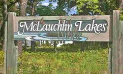 -mclauglin lakes1 acre of country living in upscale private lake community with lake access. CHRISTAL BERG Your local REALTOR! is showing this 4 beds / 2.5 baths property in Raeford, NC.Listing originally posted at http