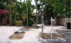 HANDYMAN SPECIAL, MINUTES TO HOLIDAY PARK! DADE COUNTY PINE FLOORS, 2 BEDs, one BATHROOMs WITH POOL. SPACIOUS BACKYARD Angelo F Terrizzi, PA has this 2 bedrooms / 1 bathroom property available at 615 NE 13th Avenue in Fort Lauderdale, FL for $240000.00.