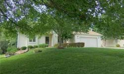 New roof, paint & carpet! Kit w/large eat-in area, pantry, lots of cabs~overlooks gorgeous backyard too! Cathy Counti is showing this 4 bedrooms / 2.5 bathroom property in Lee's Summit. Call (816) 268-4033 to arrange a viewing.