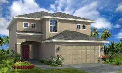Vacation in style! This is a Brand New Home with a Heated Private Pool, 4 Bedrooms and 3 baths. Appliances all included. This community features the following amenities Gated Entry, Low-maintenance Lifestyle, Convenient Location, Community Parks and