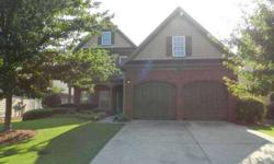 MOVE RIGHT IN! PRISTINE SOUTH FORSYTH HOME IN FANTASTIC NEIGHBORHOOD! WALK TO SHOPPING, LIBRARY, & RESTAURANTS! WONDERFUL FLOORPLAN BOASTS MASTER ON MAIN, LARGE SECONDARY BEDROOMS, UPSTAIRS LOFT/BONUS. BEAUTIFUL FINISHES -- BUILT-INS, BREAKFAST BAR, WOOD