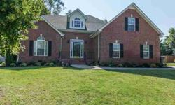 Wonderful location, shaded large and fenced back yard, open plan with high ceilings, could be 4 bedrooms with bonus room having a closet. Courtney Yates is showing 3079 Schoolside St St in Murfreesboro which has 3 bedrooms / 2.5 bathroom and is available
