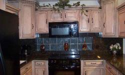Beautiful block home with in ground salt water pool. Listing originally posted at http