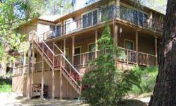 Peace, serenity and privacy co-existing with nature. What better way to get away from the rat race? Located just 30 minutes north of Kernville, CA. Durrwood Creekside Lodge, nestled beside South Creek, is a bed & breakfast facility tucked away in the