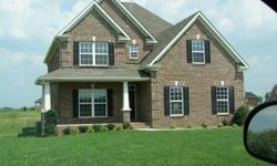 3/4 acre lot, dining rm, kitchen, breakfast rm, living rm, bonus rm, and two car garage; We are open to a lease to own.