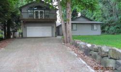 Come See this 2400+sq foot view home on the Northend of Camano Island !All on shy 1/2 acre with beach access and boat launch nearby. Home has a 400 sq foot detached Studio/office etc.Layout is spacious and definitely worth taking a look !Minutes to