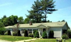 Shovel & mow no more! This sterling model oak point home is large enough to host the holidays yet easy on the budget. Debra Cahill has this 3 bedrooms / 2 bathroom property available at 5103 Island Dr in Middleboro, MA for $259900.00. Please call (508)