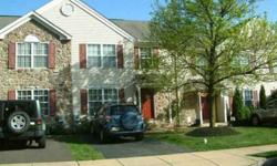 Gorgeous Doylestown town home with stone front, expanded living area and features galore. Listing originally posted at http