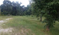 LAND FOR SALE!!!!!!!!! VERY LARGE LOT PAST BERGMAN ARKANSAS ON HWY 7 N LOT HAS CITY WATER AND HAS A 1200 GAL SEPTIC TANK INSTALED JUST A FEW YEARS AGO YOU CAN PUT A MOBLE HOME ON IT OR BUILD YOUR DREAM HOME $25000.00 CALL 870-715-5231 FOR DETAILS