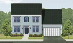Beautiful new to be built home starting at $269,990!