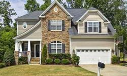 Welcome to this beautiful home located in the fuquay-varina neighborhood of crooked creek. Linda Trevor has this 4 bedrooms / 2.5 bathroom property available at 2415 Hidden Meadow Drive in Fuquay-Varina, NC for $279900.00. Please call (919) 469-6543 to