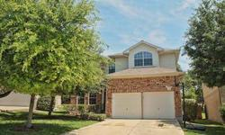 This home has it all! 3 BR, 2-1/2 Bath, 2 living areas, 2 dining areas and gorgeous in-ground pool with spa. Beautiful terraced back yard with tons of shade trees and maximum privacy. Home features open floor plan, neutral colors, newer carpet, fixtures
