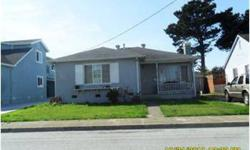 This 1000 square foot single family home has 3 bedrooms and 1.0 bathrooms. It is located at Myrtle Ave. This home is in the South San Francisco Unified School District. The nearest schools are Los Cerritos Elementary School, Parkway Heights Middle School