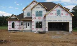 2.29 acres w/beautiful two level home! All brick new construction! Valerie Hunter-Kelly is showing this 4 bedrooms / 2.5 bathroom property in Clarksville. Call (800) 647-2769 to arrange a viewing.