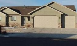 Wonderful newer home with an open floor plan,high ceilings and 3+ garage. Tanya Jones is showing this 5 bedrooms / 3 bathroom property in Great Falls, MT. Call (406) 564-6949 to arrange a viewing. Listing originally posted at http