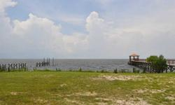 Build your dream home on this beautiful waterfront lot that sits directly on lake ponchartrain.