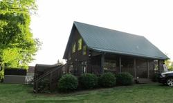 PRICE IS REDUCED $50k. NOW THIS IS A MOTIVATED SELLER!Beautiful log home has 3 bed, 2 baths, on 4 water front lots. Existing dock to transfer w/COE approval. This lovely home will remain FURNISHED! Don't think its out of your price range. MAKE AN OFFER!