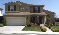 Gorgeous! Gorgeous! Gorgeous! Property in new antioch development, premium granite counters, large kitchen, large family room, walk in pantry, two large walk in closets in master, open floor plan. Jimmy Castro has this 5 bedrooms / 4 bathroom property