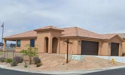 Brand new! Never lived in! Spectacular casino and mountain views from this custom new home in north fork. Debbie Savage is showing 2661 Steamship Dr in Bullhead City which has 3 bedrooms / 2 bathroom and is available for $299900.00. Call us at (928)