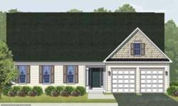 BEAUTIFUL HOME! one STORY LIVING !! GORGEOUS RANCHER W/LOFT OPTION AND ground floor MASTER BEDROOM. MANY POSSIBILITIES. WILL BUILD TO SUIT.