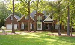 Well cared for home in beautiful setting at end of quiet cul-de-sac with lots of hardwoods, fire pit & privacy. Abundance of living space; greatroom, family room, sunroom, bonus room & room over garage. New roof, fresh paint. Close to Wesley Chapel