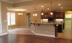 Amazing home in popular castlegate ii. Very open concept with split bedroom floorplan. Chad Hovde and The Traditions Realty Team has this 4 bedrooms / 3 bathroom property available at 4302 Norwich in College Station for $319900.00. Please call (979)