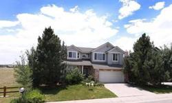 Great Stonegate location! Backs & Sides to Open Space. Quiet cul-de-sac. Finished walk out basement! Main level office or bedroom. Fenced backyard with mountain views. Open and Bright floorplan. Walk to elementary school, pool, parks and more!Listing