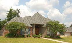 Beautiful home in excellent condition. Located on a corner lot in Post Oak Landing S/D which is conveniently located close to I-12 and the new shopping areas. 4 BDRM/3BATH, 2,473 SqFt ALA, Nail down wood floors, granite countertops - all the amenities you