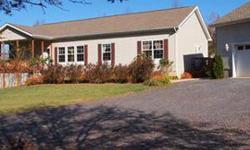 Country living at its best! Bring your horses and your love for unrestricted beautiful country living. Vassa Olson-RE/MAX Hall of Fame 2011 has this 5 bedrooms / 3 bathroom property available at 30977 Bonnie Lane in Locust Grove, VA for $320000.00. Please