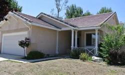 Absolutely lovely three bedroom, two bathroom one story home! This charming home has a welcoming front porch, plantation shutters, ceiling fans and a cozy fireplace. The floorplan is bright, open and flowing. The large backyard has stamped concrete and a