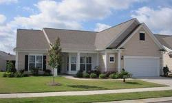 RECENT PRICE REDUCTION!!! Remarkable value. SELLER SAYS BRING ALL OFFERS. This is a must see - nicest home in Del Webb. This CUMBERLAND HALL model, overlooking a tranquil pond, has over $50,000 in additional upgrades