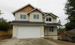 NEW CONSTRUCTION - COMPLETE within 30 days! Gorgeous 4 bedroom, 2.5 bath home located in convenient Seattle! This 2 story Craftsman home boasts a wide open floor plan with painted millwork, a spacious kitchen featuring premium granite counter tops,