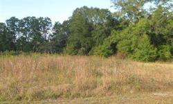 Very nice wooded lot . 1600 min restrictions. Deed Restrictions are in the officeListing originally posted at http