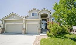Highly desirable main floor master Roxborough Village home. Situated at the end of a quite tree lined cul-de-sac. Enjoy cooking in your new gourmet kitchen surrounded by stainless appliances & slab granite counters. New designer paint, carpet & expansive