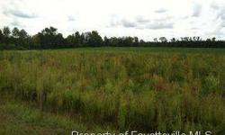 Beautiful lots .952 of an acra. What a great area! Not far from shopping. Country living at its best but yet not far from base or shopping.Listing originally posted at http