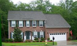 River Birch, most sought out EXCLUSIVE BRICK HOME COMMUNITY.In the AWARD WINNING DORCHESTER School District 2 - Elementary School